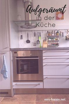 Küche Aufräumen | Die 567 Besten Bilder Von Kuche Aufraumen Ausmisten In 2019 Home