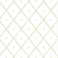 TUDOR, Green on White, Collection Serendipity from Thibaut Bathroom Wallpaper, Tudor, Fabrics, Tejidos, Fabric, Textiles, Cloths