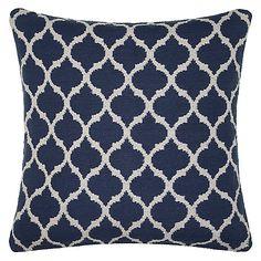 Buy John Lewis Miko Floor Cushion Online at johnlewis.com