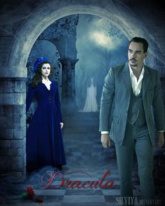 The Rose by silviya on DeviantArt #NBCDracula #Dracula #JRM #JonathanRhysMeyers #AlexanderGrayson