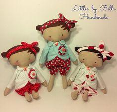 Tilda children tilda doll cute doll gift to girls small dolls tilda book happy…