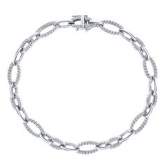 Fashion Bracelets - Bangle, Tennis, Initial and More - Gabriel & Co. Diamond Bracelets, Bangle Bracelets, Bangles, Fashion Bracelets, Fashion Rings, Fashion Jewelry, Other Accessories, Women Accessories, Jewelry Box
