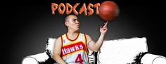The very first Fantasy Couch fantasy basketball podcast to help you get the winning edge for your fantasy basketball draft. Fantasy Basketball, Basketball Hoop, Basketball Jersey, Advice, Tips, Shirt