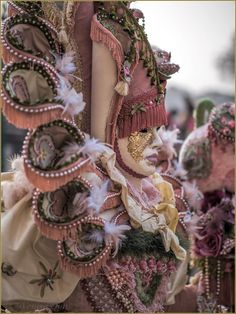 Photos Costumes Carnaval Venise 2016   page 11