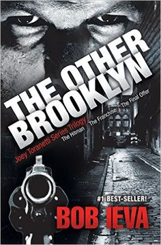 NEW at  INDIE BOOK SOURCE --- See the Book - Meet the Author The OTHER BROOKLYN by Bob Ivea http://carternovels.com/indie-book-source.html