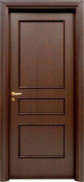Italian Designer Interior Doors - contemporary - interior doors - miami -  EVAA International, Inc