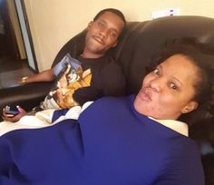 Toyin Aimakhu's ex Seun Egbegbe apologizes to her for all the inconveniences he caused