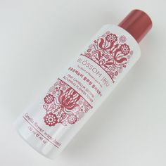 Blossom Jeju Pink Camellia Soombi Blooming Flowers Toner Review