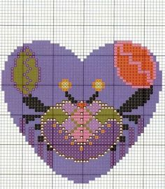 Cross stitch *<3* 01