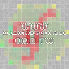 Diplome d'etudes en langue francaise DELF B1 (www.alliancefrancaise.org.tw)
