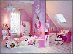 Desain Kamar Tidur Anak Perempuan  desain kamar tidur anak perempuan 2016 rumah minimalis 2016]