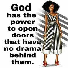 Our God's not the author of confusion, but a God of peace! Black Girl Quotes, Black Women Quotes, Classy Women Quotes, Faith Quotes, Bible Quotes, Qoutes, Spiritual Quotes, Positive Quotes, Motivating Quotes