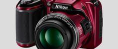 Ótimo presente de Natal: Câmeras da Nikon: http://blog.batecabeca.com.br/otimo-presente-de-natal-cameras-da-nikon.html