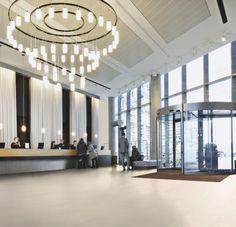 Marmoleum Concrete | Forbo Flooring Systems
