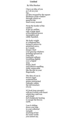 poem.