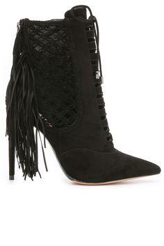 Alexandre Birman boot, $995, shopbop.com.   - HarpersBAZAAR.com