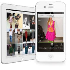 Miss Trend She: a wholesale new world the imerchandise app is off the charts awesome! Fashion retailers, buyers and lovers take notice! Off The Charts, Trade Show, Wholesale Clothing, Fashion Show, App, Serendipity, Stuff To Buy, Galleries, Clothes