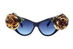 Resultado de imagem para oculos extravagantes