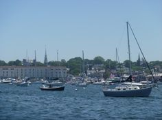 A great article in the NY Travel Examiner by Traci Tournoux about #NewportRI- including #RoughPoint!