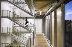 Galeria de Habitação de Interesse Social / PetitDidier Prioux Architectes - 5