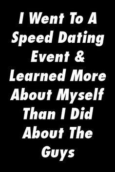 Hitch Speed Dating Scene French randki przestępców seksualnych