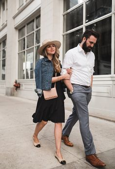 Spring Outfits For Him + Her | The Teacher Diva: a Dallas Fashion Blog featuring Beauty & Lifestyle