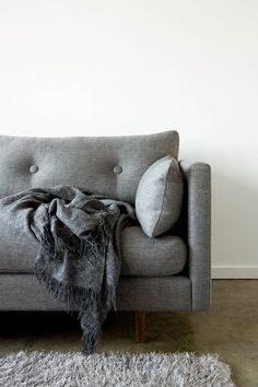For an elegant, clean interior