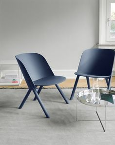 'That' lounge chair by Stephan Diez
