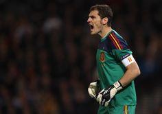 Iker Casillas (Spain)