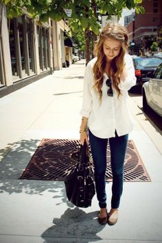 street fashion for teens 2014 | More outfits like this on the Stylekick app! Download at http://app.stylekick.com