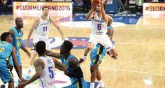 Dominicana contiene el empuje de Bahamas para conquistar segundo triunfo en CentroBasket