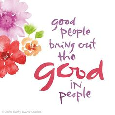 Isn't that the truth? #goodcompany #goodpeople #createalifeyoulove…
