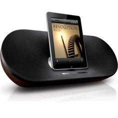 Dock station for iPhone/iPod — Philips DS9000/12, ~$530