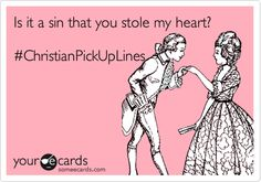 Is it a sin that you stole my heart?