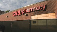 CVS/pharmacy announced Thursday that, by the end of the year, it plans to reopen two Baltimore stores that sustained heavy fire damage during protest activity last April. Demolition work at the closed CVS/pharmacy at 2509 Pennsylvania Avenue began at 7 a.m. Friday. The store will be completely rebuilt and it is scheduled to reopen by the end of this year. CVS/pharmacy is also renovating its closed store at 2560 West Franklin Street and it is scheduled to reopen in the fall.