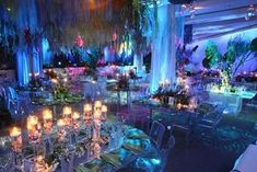 under the sea prom decorations | Photo Gallery: Looking Great: Gala Award-nominated Special Event Decor ...