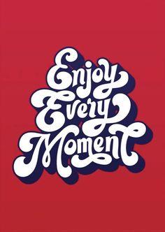 Retro Typography, Print Format, Digital Prints, In This Moment, Ink, Logos, Fingerprints, Logo, India Ink