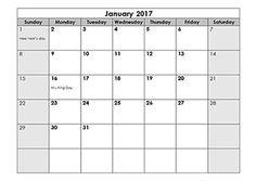 open office 2018 calendar