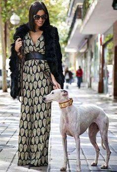 Vestidos largos de moda casual 2013  http://vestidoparafiesta.com/vestidos-largos-de-moda-casual-2013/