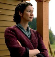 Claire Fraser, Jamie Fraser, Fraser Clan, No Worries, Outlander Series, It Cast, Men Sweater, Sari, Pullover