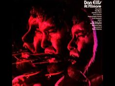 """""""Final Analysis"""" by the Don Ellis Orchestra (Live at Fillmore West) (1970)"""