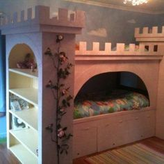 Best 34 Best Cool Kids Beds Images Kid Beds Kids Bedroom Bed 640 x 480