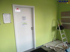 Jedna nudná čekárna u lékaře..Before :(