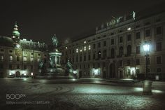 Vienna#8 - The Amalienburg by ewhchow