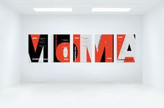 eleventheleven: MoMA Exhibit Poster Series -