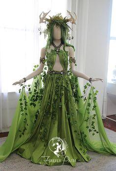 Fairytale Dress, Fairy Dress, Fairytale Costume, Costume Halloween, Halloween Outfits, Pretty Dresses, Beautiful Dresses, Kleidung Design, Fairy Clothes