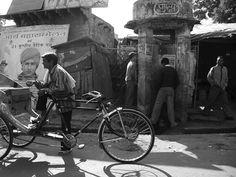 https://flic.kr/p/vpviY | Public Toilet, Agra, India
