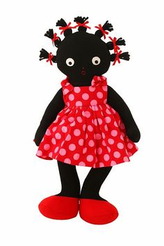 Winnie doll alimrose.com.au Doll Clothes Patterns, Doll Patterns, African Dolls, Doll Tutorial, Sewing Dolls, Stuffed Animal Patterns, Old Toys, Fabric Dolls, Sewing Patterns Free