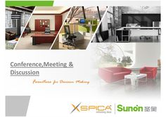 Conference,meeting & discussions  Spica Sunon