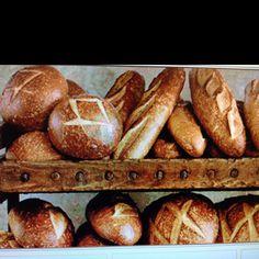 San Francisco bread